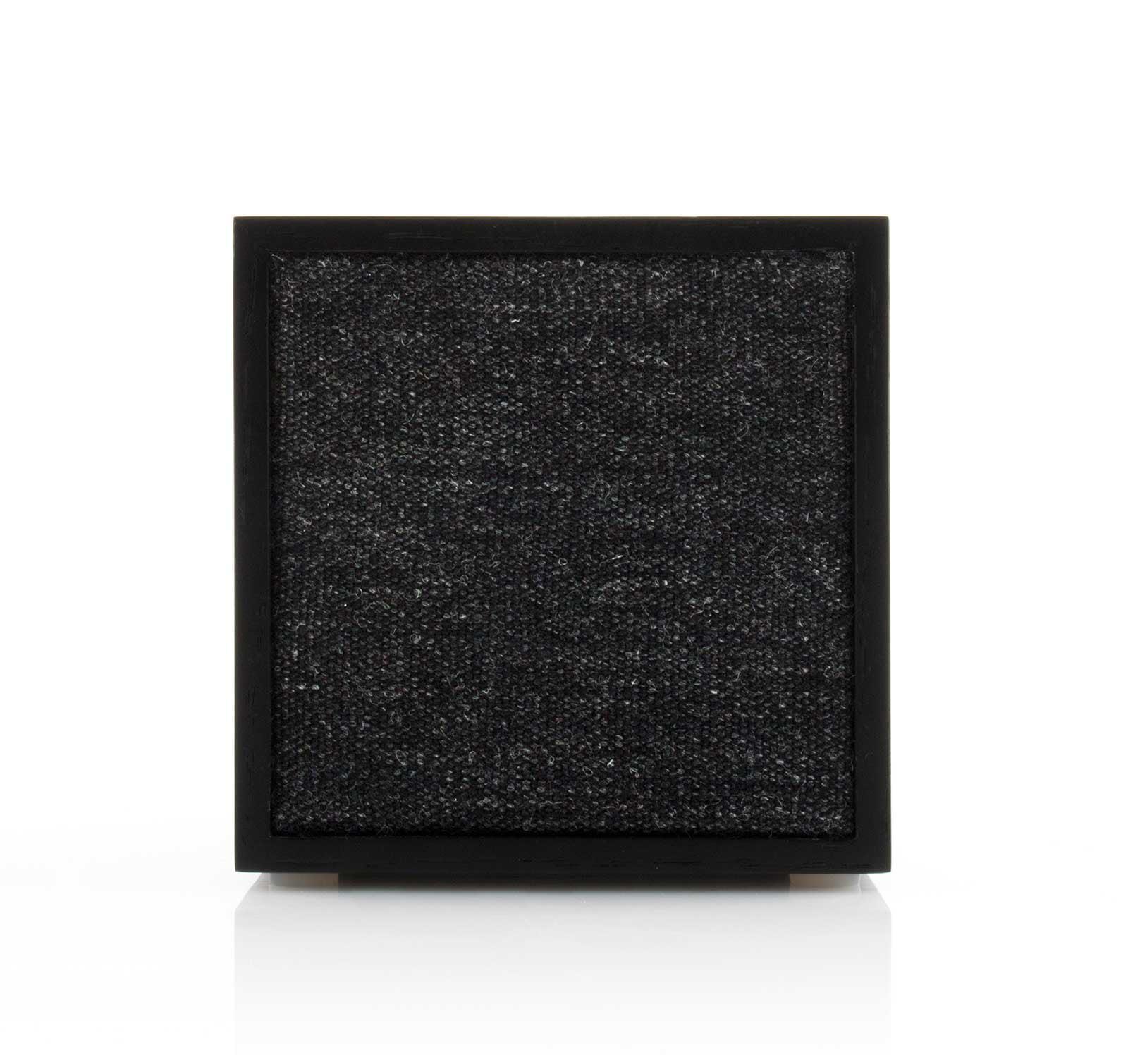 Tivoli CUBE Black Black Wireless Speaker by Tivoli