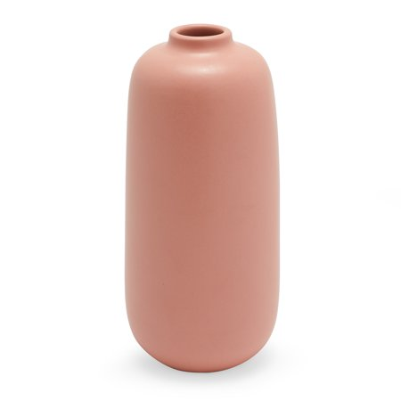 Palm Springs Pink Decorative Vase by Drew Barrymore Flower Home