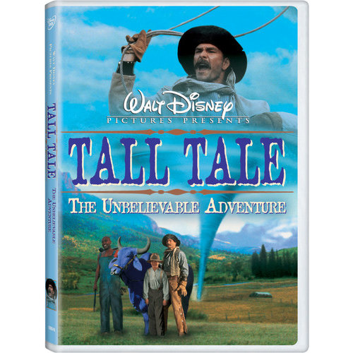 Tall Tale: The Unbelieveable Adventure (Full Frame)