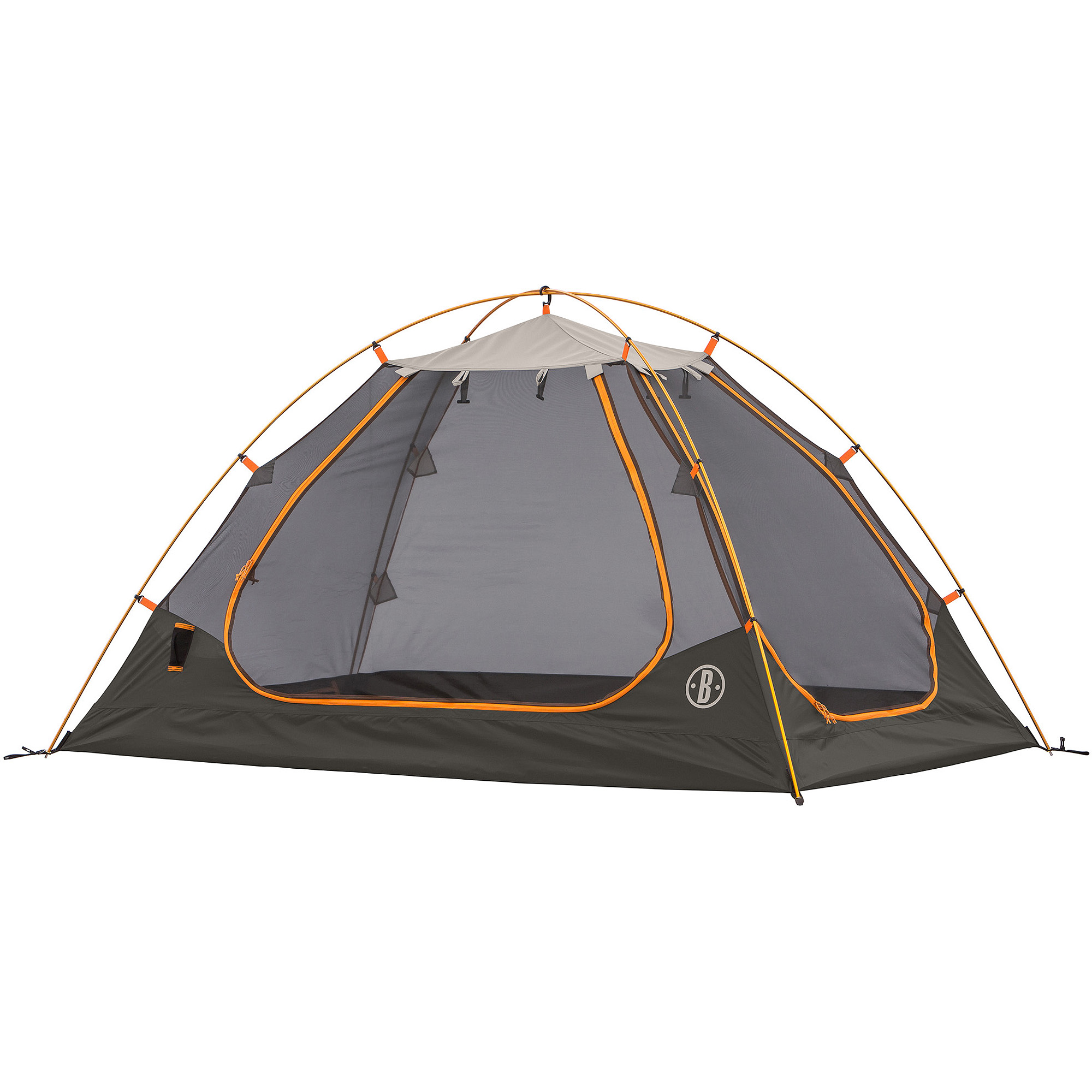 Bushnell Roam Series 7.5u0027 x 4.5u0027 Backpacking Tent Sleeps 2 - Walmart.com  sc 1 st  Walmart & Bushnell Roam Series 7.5u0027 x 4.5u0027 Backpacking Tent Sleeps 2 ...