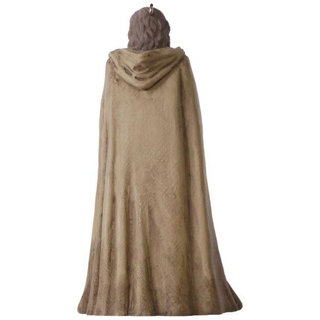 Hallmark 2017 Luke Skywalker Star War/'s The Force series Ornament