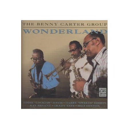 Personnel  Benny Carter  Alto Saxophone   Eddie   Lockjaw   Davis  Tenor Saxophone   Harry   Sweets   Edison  Trumpet   Ray Bryant  Piano   Milt Hinton  Bass   Grady Tate  Drums  Recorded At Rca Recording Studios  New York  New York In November 1976  Includes Liner Notes By Benny Green Digitally Remastered By Phil De Lancie  1998  Fantasy Studios  Berkeley  California