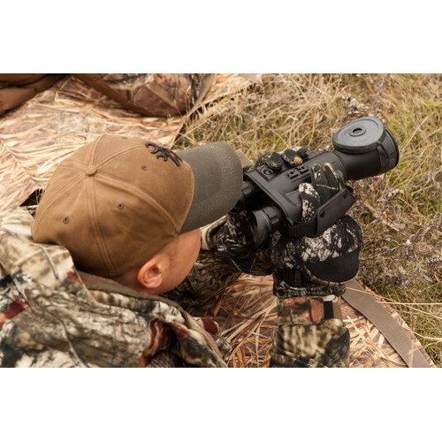 Armasight Discovery 5X 3P Night Vision Binocular 5x Gen 3 High Performance