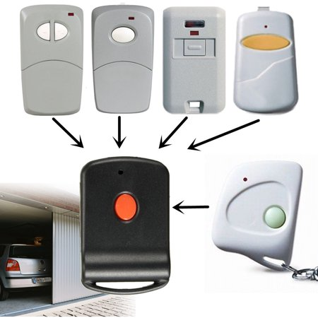 Car Home Alarm System Remote Garage Gate Door Key Transmitter For MultiCode 300mhz 1089 3060 3060-01 3070-01 3083 3083-01 3089 3089-11 4120 4120-01 4140 4140-01 Linear 10 Dip