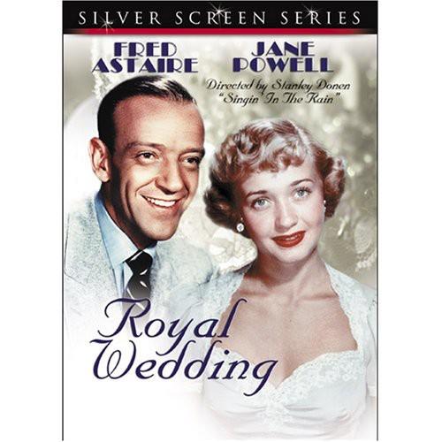Royal Wedding ( (DVD))
