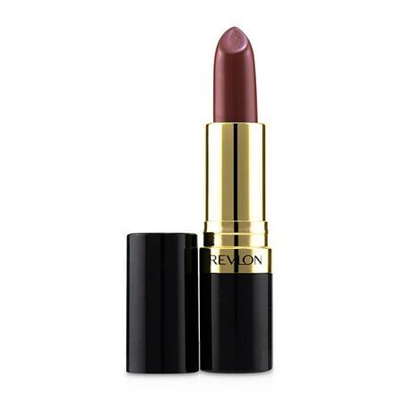 Revlon Super Lustrous Lipstick - # 535 Rum Raisin (Creamy Medium Berry)