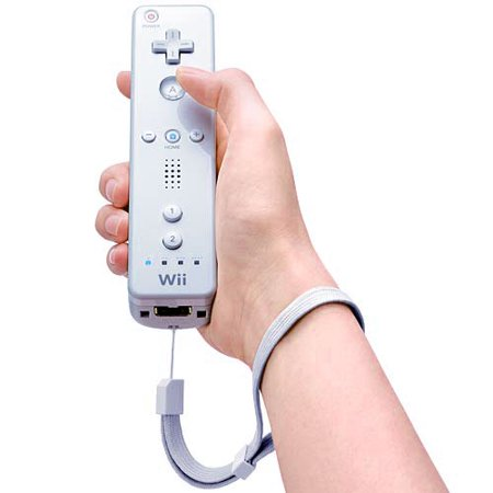 Wii Remote Controller(Wii)