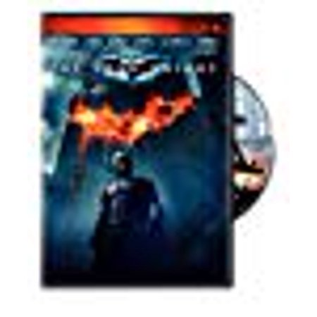 The Dark Knight (Full-Screen Single-Disc - Two Face From Dark Knight