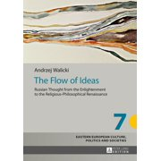 The Flow of Ideas - eBook