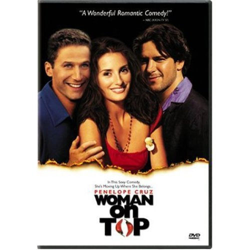 Woman On Top  (Widescreen, Full Frame)