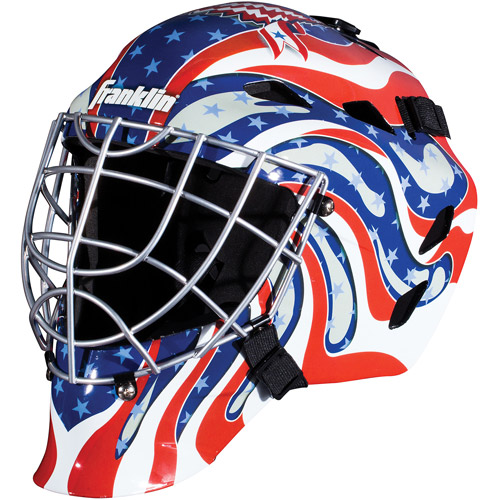 Franklin Sports GFM 1500 Glory Goalie Face Mask by Franklin Sports