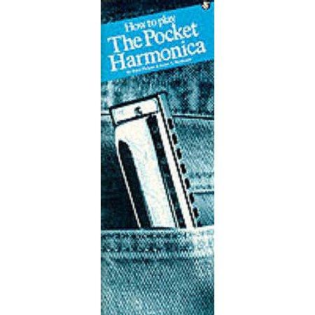 How To Play Harmonica - How to Play Pocket Harmonica
