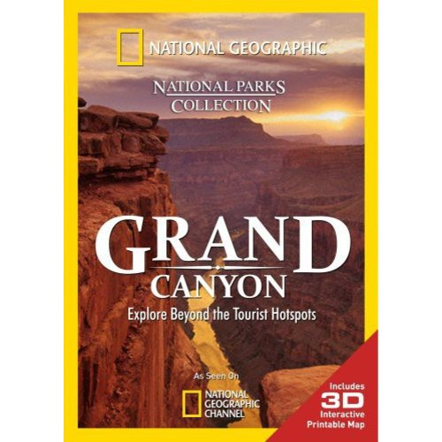National Geographic: Grand Canyon (Widescreen)
