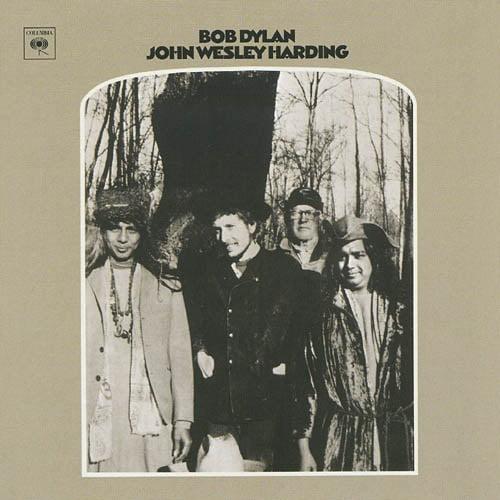 John Wesley Harding [Remastered]