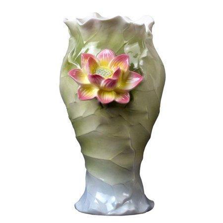 Lotus Flower Vase Lotus Walmart
