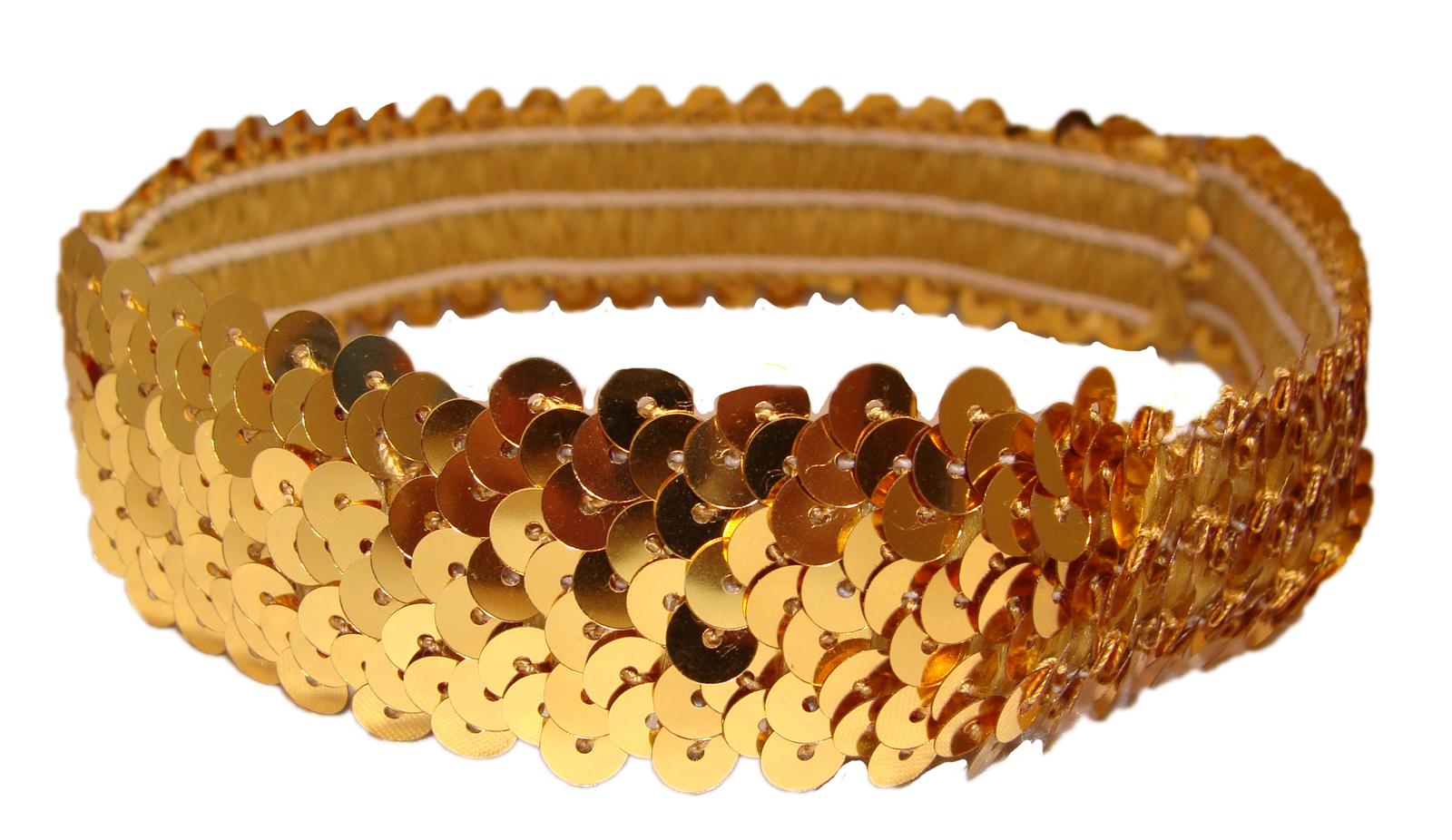 Baby Shower Gift Luxury Headband Glitter Bow Band Headbands for Babies Elastic Headband Gold Glitter Headband