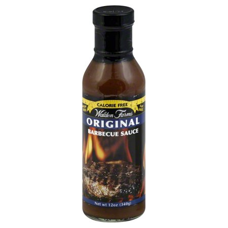 Walden Farms Walden Farms  Barbecue Sauce, 12 oz