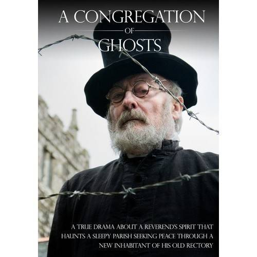 Congregation of Ghosts by