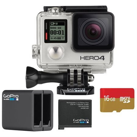 how to choose micro sd card for gopro 4