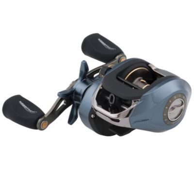 Pflueger President Low Profile Baitcast Fishing Reel