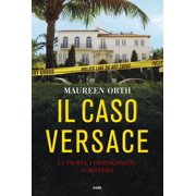 Il caso Versace - eBook
