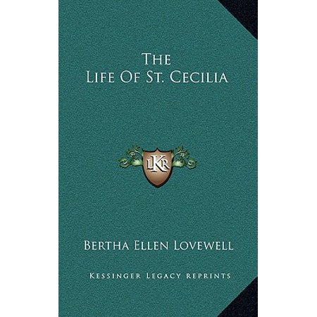 Cecilia Cast (The Life of St. Cecilia )