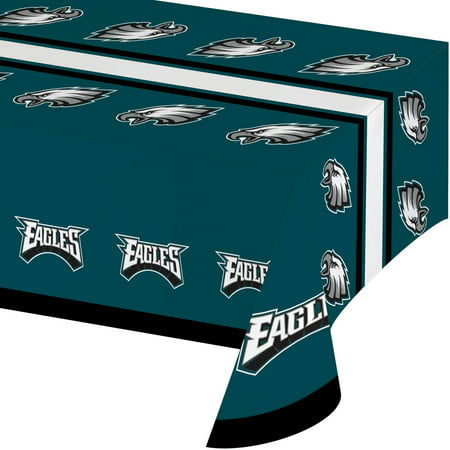Philadelphia Eagles Table Cover