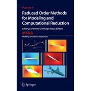 Reduced Order Methods for Modeling and Computational Reduction - eBook