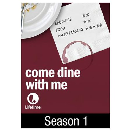 Come Dine With Me Dinner To Go Go Season 1 Ep 3 2013