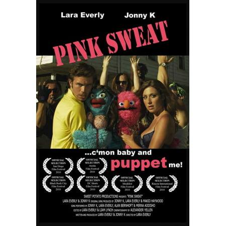 Pink Sweat Movie Poster (11 x - Pink Movie Com