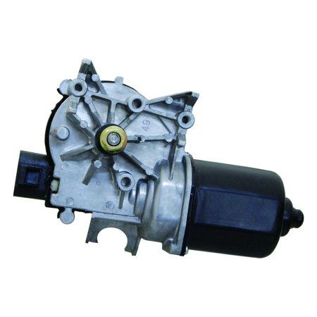 New Front Windshield Wiper Motor 22154405 Fits 97-03 Malibu With Pulse (Pulse Wiper Circuit Board)
