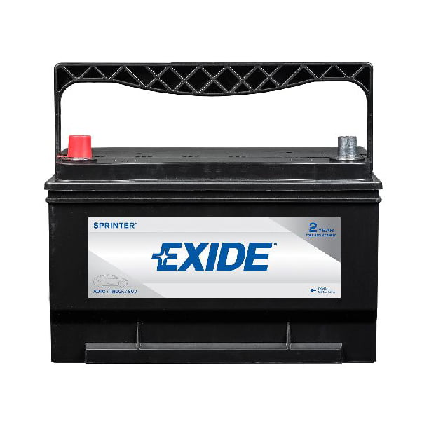 Oe Replacement For 1997 2017 Ford Expedition Vehicle Battery Walmart Com Walmart Com