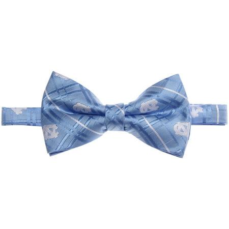 North Carolina Tar Heels Oxford Bow Tie - Blue - No Size (Tar Heel Blue)