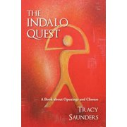 The Indalo Quest - eBook