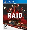 Raid: World War II for PS4