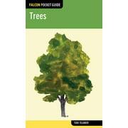 Falcon Pocket Guide: Trees - eBook