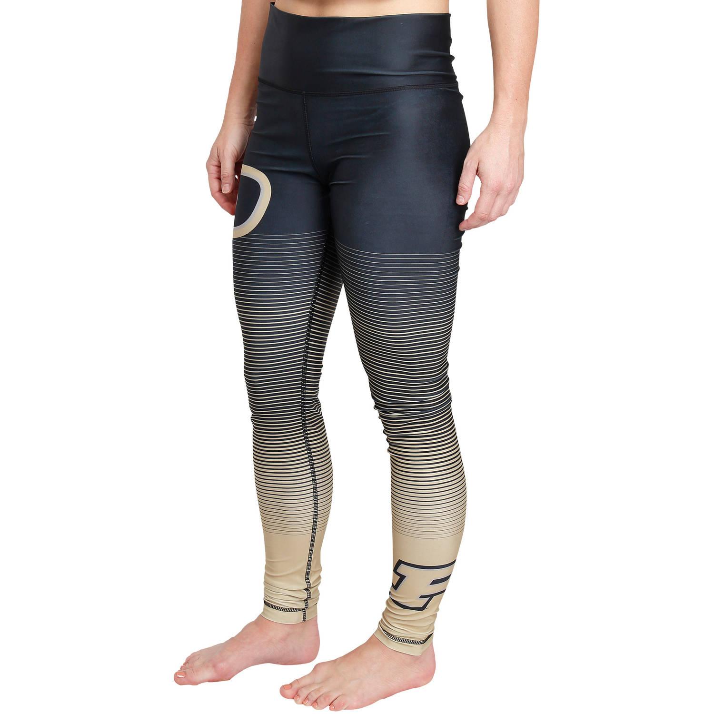 NCAA Purdue Fringe Ladies' Sublimated Legging