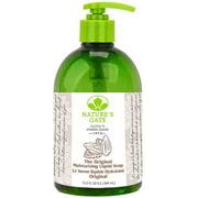 Nature's Gate Liquid Hand Soap, Original, 12.5 Fl Oz