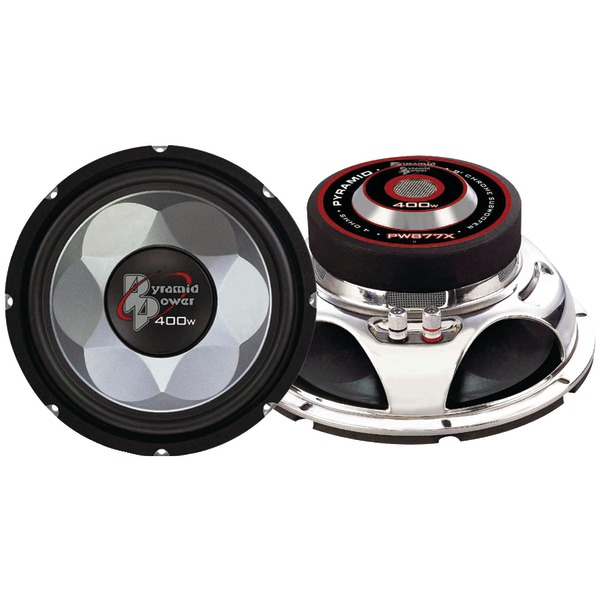 Pyramid PW877X Power Series Subwoofer