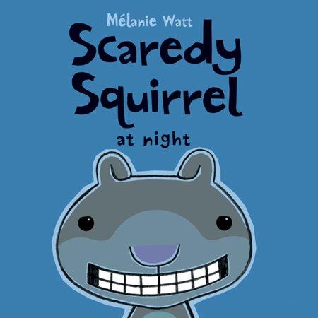 Scaredy Squirrel at Night - eBook](Scaredy Squirrel Halloween)