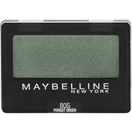 Maybelline Expertwear Monos 80S Forest Green 0.080 oz