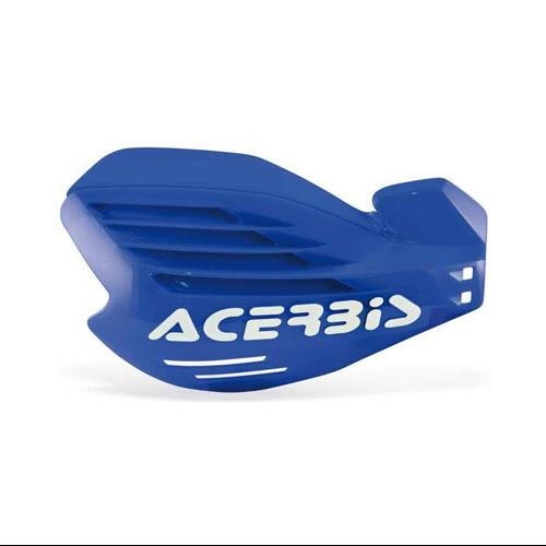 Acerbis X-Force Handguards Blue