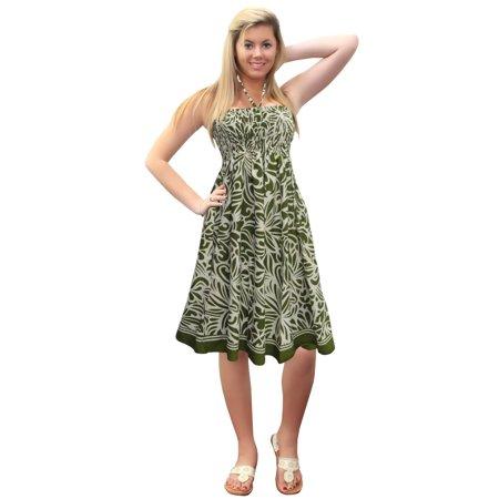 8710ba9e2a LA LEELA - Cover up Womens Maxi Skirt Swimwear Beach wear Swimsuit ...