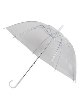 Kids or Petite Clear Bubble Umbrella