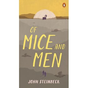 of mice and men allegory