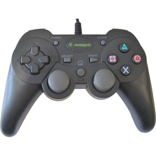 Snakebyte PS3 Wired Controller (PS3)