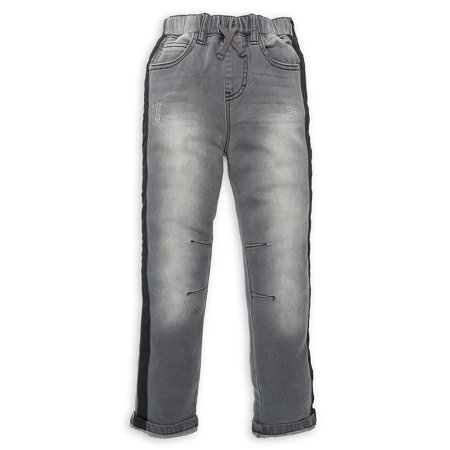 Little Boy's Lace-Up Jeans Mossimo Kids Jeans