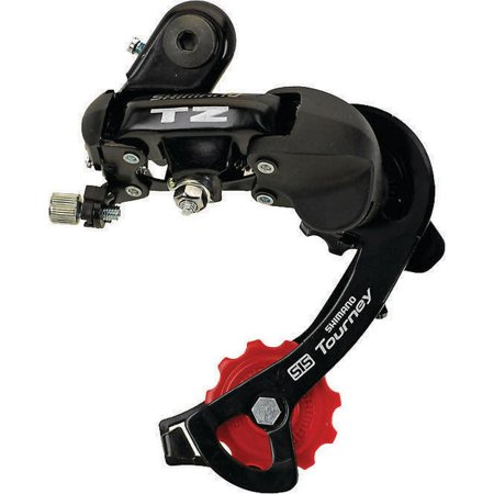 SHIMANO  TZ50 TOURNEY GS DIRECT DERAILLEUR REAR Direct Mount Rear Derailleur