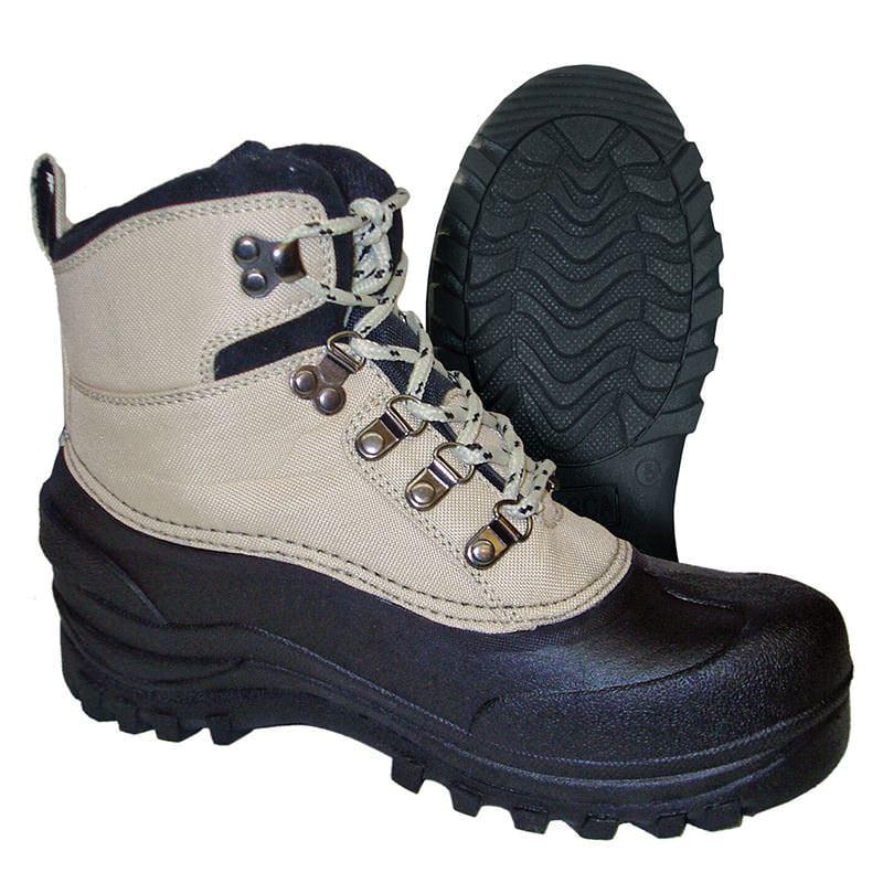 Itasca SNOW STORM Womens Khaki Warm Winter Snow Boots by Itasca