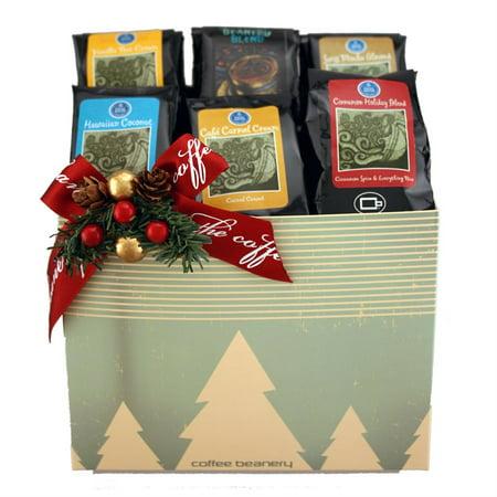 Decaf Sampler Pack Coffee Gift Basket